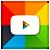 youtube rainbow azione gay e lesbica