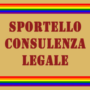sportello consulenza legale azione gay e lesbica firenze