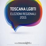 TOSCANA LGBTI – SONDAGGIO ELEZIONI REGIONALI 2015