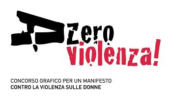 a zero violenza - concorso grafico contro il femminicidio