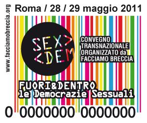 fuori e dentro le democrazie sessuali