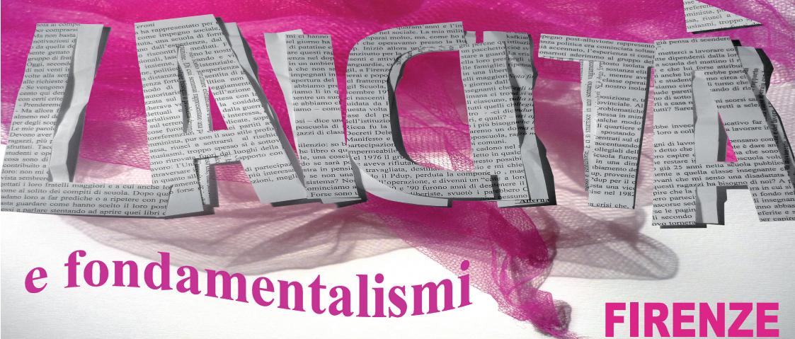 laicità e fondamentalismi