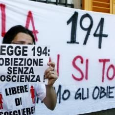 legge 194 no tutela delle donne