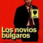MARTEDÌ 9 FEBBRAIO – LOS NOVIOS BULGAROS