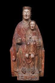 Madonna con Gesu