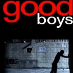 MARTEDÌ 21 APRILE – GOOD BOYS – YELADIM TOVIM