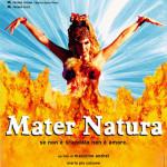 MARTEDI 26 GENNAIO 2016 – MATER NATURA