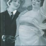 Nespole, nurzie e camionare. Il lesbismo a Bologna anni '70 e '80 (2002) di Paola Cavallin, prefazione di Daniela Danna