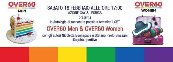 evento over 60 azione gay e lesbica firenze