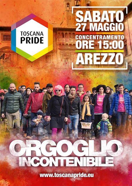 toscana pride arezzo