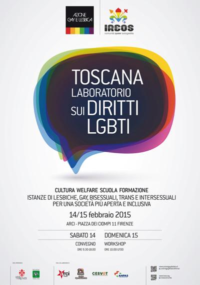 manifesto toscana laboratorio lgbt