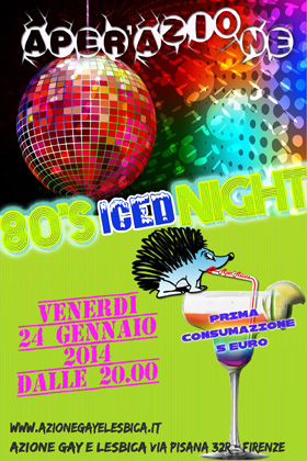 aperazione 80 iced night